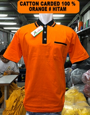 AC 203 CARDET ORANGE HITAM  large2