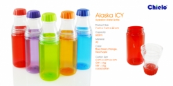 ALASKA HYDRATION WATER BOTTLE  600 ML