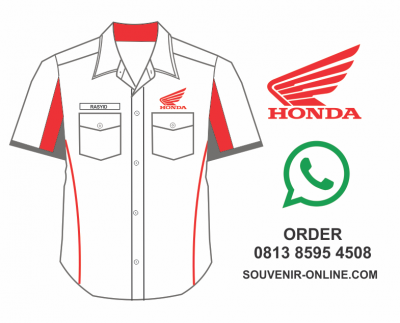 DESIGN HONDA SERAGAM  large2