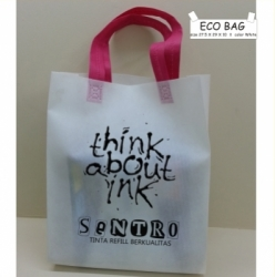 ANEKA WARNA ECO BAG PRESS 27.5X29X10