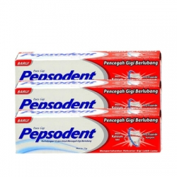 DISTRIBUTOR PEPSODENT 25 GR