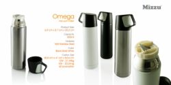 OMEGA VACUUM FLASK 500 ML