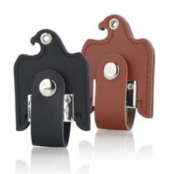 Promotion Eagle USB Flash Drive Leather