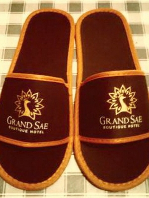 SANDAL GRAND SAE HOTEL  large2