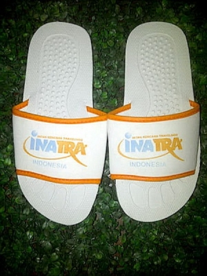 SANDAL INATRA 8 MM  large2