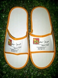 SANDAL NARIMA RESORT HOTEL 4MM