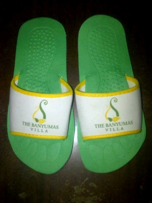 SANDAL THE BANYUMAS VILLA  large2