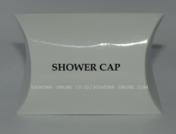 SHOWER CUP COVER PAPER