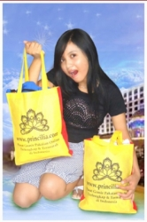 Goody Bag Non Woven Promotion  Store