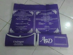 Tas Putih Indofresh 40x30 100gsm