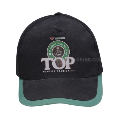 TOPI TOP KOPI SABLON  large2