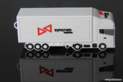 USB TRUCK SYNCRUM LOGISTIC  large2