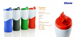 ASPEN TRAVEL TUMBLER 450 ML