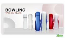 Bowling Vacuum Flash