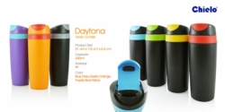 DAYTONA TRAVEL TUMBLER 430 ML