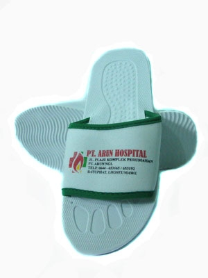 large2 sandal embos Arun Hospital 8 mm