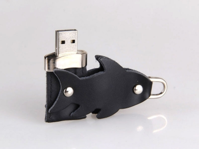 large2 DETAIL USB LEATHER FIRST