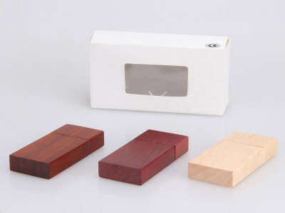 large2 usb wood paper box