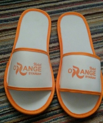 sandal hotel Orange Syariah  4mm  large2