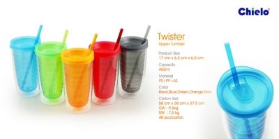 twister SIPPER TUMBLER  large2