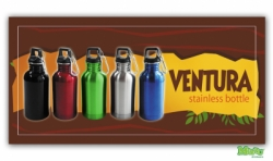 Ventura Stainless Bottle